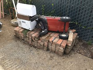 Free Brick for Sale in Fremont, CA