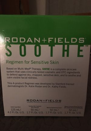 Rodan + Fields Soothe Regimen for Sale in Portland, OR