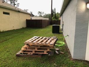 Free pallets for Sale in Atlanta, GA