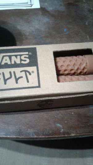 Cult/Vans Grips for Sale in Casa Grande, AZ