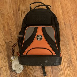 Electrician Backpack With Tools Included for Sale in Springfield, VA
