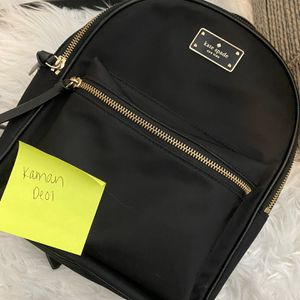 Kate Spade Mini Backpack for Sale in Anaheim, CA