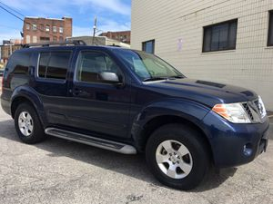 2008 Nissan Pathfinder 4X4 for Sale in Waltham, MA