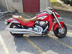 2012 Suzuki Motorcycle Excellent Condition! for Sale in Garland, TX
