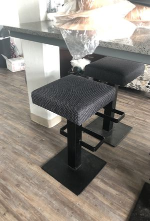 High Quality steel bar stools for Sale in Denver, CO