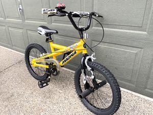 Magna boys bikes- boys bikes - kids bikes - bikes for Sale in Camas, WA