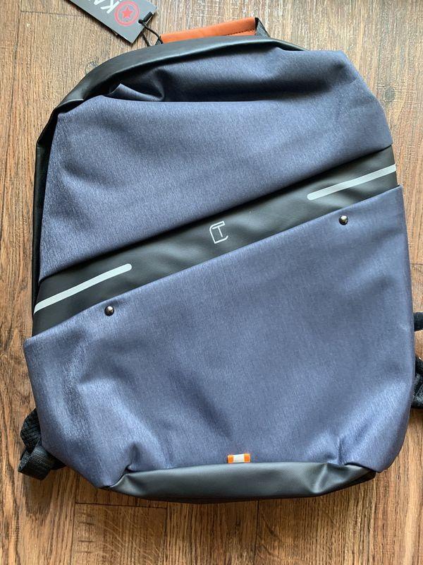 Brand New Tangcool Laptop backpack Laptop Back. Can fit upto 15.6 inch laptop