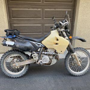 Suzuki DRZ400S for Sale in Chandler, AZ