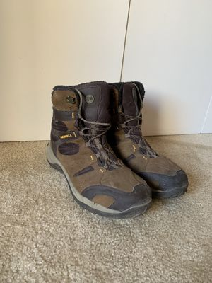 Merrill Men's Kiandra Waterproof Boots (Size 13) for Sale in Silver Spring, MD