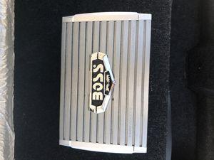 Boss amplifier for Sale in San Jose, CA
