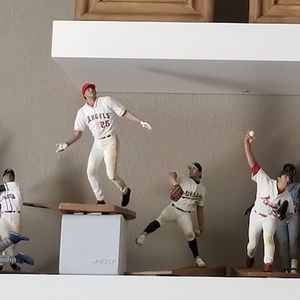 Vintage Baseball Toy Collection for Sale in Tampa, FL