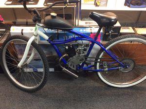 Kuluna Bicycle motorized bike for Sale in West Park, FL