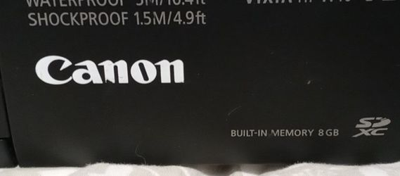 Canon Camcorder for Sale in Smyrna,  TN