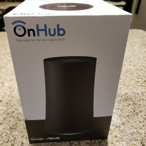 Google Asus OnHub Router for Sale in Perth Amboy, NJ