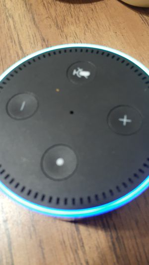 Amazon Echo Dot for Sale in Palm Bay, FL
