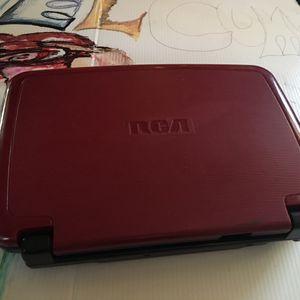Portable DVD player for Sale in El Cajon, CA