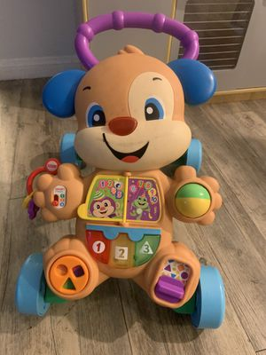 Fisher price walker like new for Sale in Los Angeles, CA