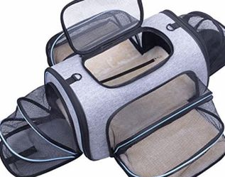 Dog/Cat Carrier for Sale in Alamo,  CA