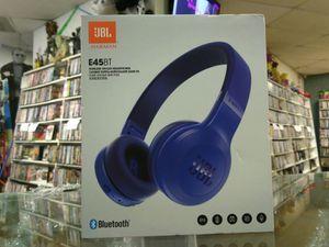 JBL wireless Headphones for Sale in Houston, TX