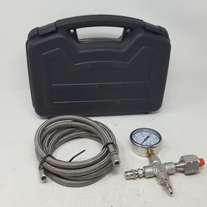 Accumulators AI-CG6-6KT-SS Charging Kit, 6000 psi, Stainless Steel for Sale in Los Angeles, CA
