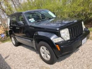 2009 Jeep Liberty for Sale in North Olmsted, OH
