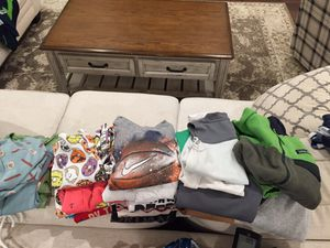 FREE Boy Clothes for Sale in Edmonds, WA