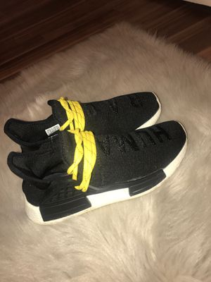 HUMAN RACE Pharrell Williams Adidas women's shoes for Sale in Dearborn Heights, MI