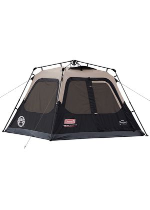 Coleman Cabin Tent with Instant Setup | Cabin Tent for Camping Sets Up in 60 Seconds for Sale in Brooklyn, NY