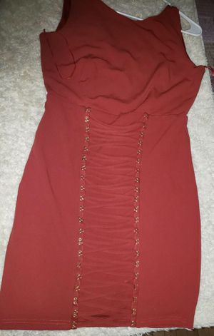 Red dress for Sale in Bakersfield, CA