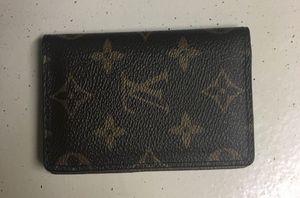 Louis Vuitton Pocket Organizer M60502 for Sale in Atlanta, GA