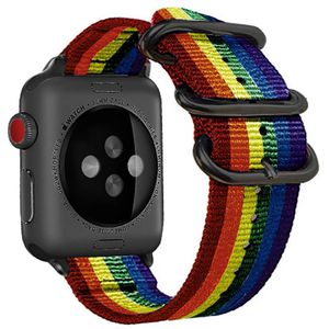 Apple Watch 5 Band Pride LGBTQ for Sale in New York, NY