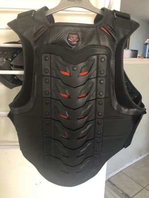 Motorcycle Field Armor Stryker Series Vest for Sale in Canyon Lake, CA