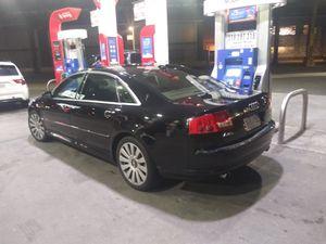 Audi A8l Quattro for Sale in NORTH DINWIDDIE, VA