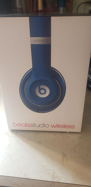 Beats wireless for Sale in Vancouver, WA