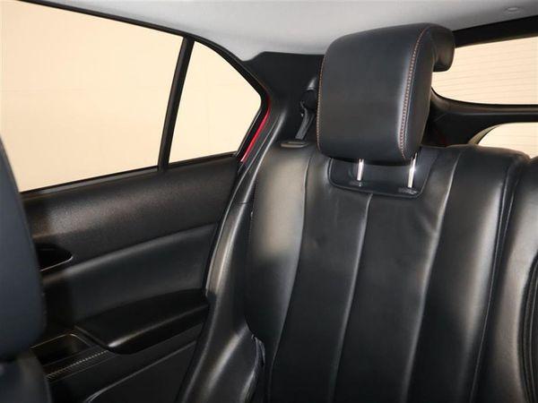 2018 Mitsubishi Eclipse