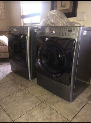 Kenmore Elite Washer & Dryer ✨ for Sale in Gardena, CA