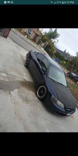 1999 honda accord for Sale in Pomona, CA