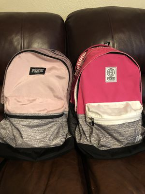 Pink Backpacks for Sale in Channelview, TX