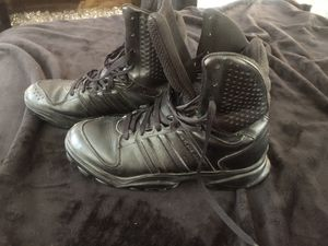 Men's Adidas boots size 9 for Sale in Beltsville, MD