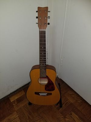 YAMAHA 3/4 SIZE ACOUSTIC GUITAR FG-JUNIOR JR-1 for Sale in Queens, NY