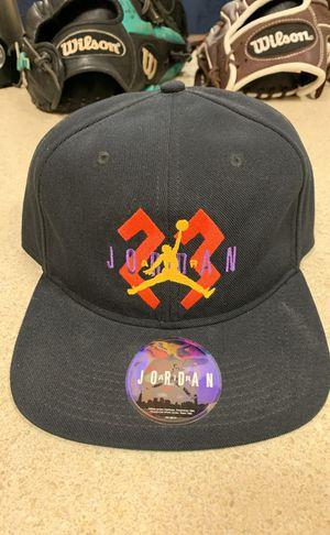 Jordan SnapBack hat for Sale in Seattle, WA