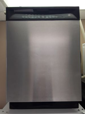 Ge profile stainless steel dishwasher for Sale in Las Vegas, NV