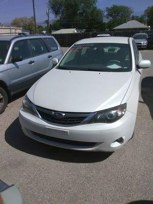 2008 Subaru Impreza for Sale in Midvale, UT