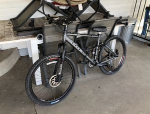 Trade for a downhill bike for Sale in Salt Lake City, UT