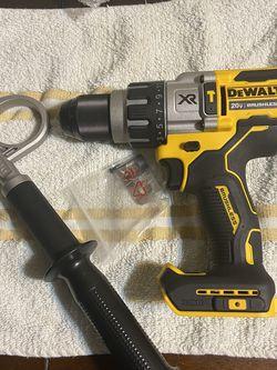 Dewalt XR 1/2 Hammer/drill Driver New /Nuevo for Sale in Henderson,  NV