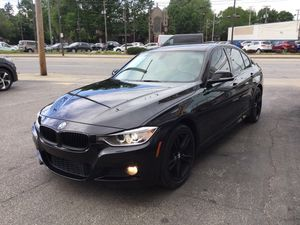 2015 BMW 3 Series for Sale in Cleveland, OH