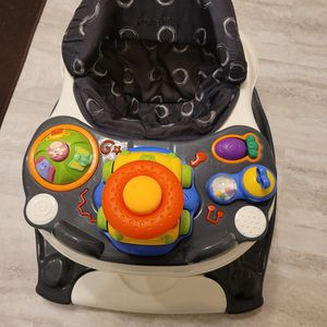 Baby Walker And Jumper for Sale in North Haven, CT