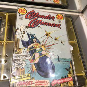 Wonder Woman 205 comic $100 for Sale in Lehigh Acres, FL