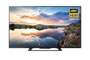 """Sony TV KD60X690E 60"""" 4K Smart LED UHDTVs for Sale in Ashburn, VA"""