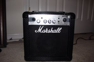 Marshall MG10CF Portable Amplifier for Sale in Lansdowne, VA